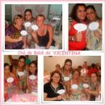 Chá de Bebê Passarinhos