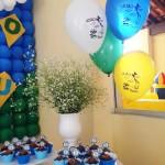 Balões Festa Pipas