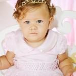 Festa Princesa 1º Ano da Maria