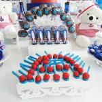 Festa Ursinho Marinheiro do Nícolas