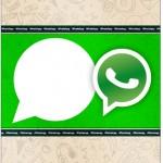 Bala Personalizada Whatsapp