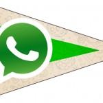 Bandeirinha Sanduiche 4 Whatsapp