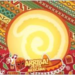 Bolinha de Sabão Festa Mexicana