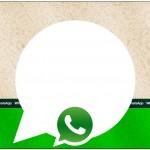 Bolinha de Sabão Whatsapp