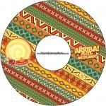 CD DVD Festa Mexicana