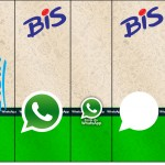 Caixa Bis Whatsapp