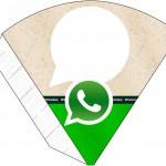 Cone Guloseimas Whatsapp