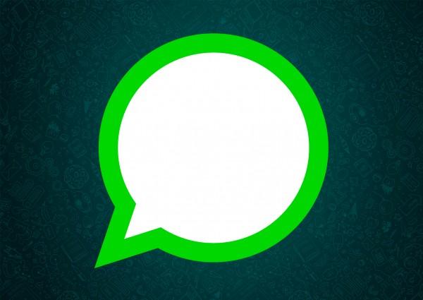 Convite Whatsapp 6