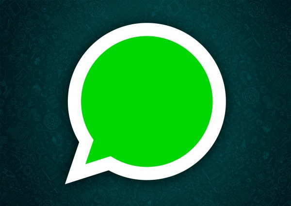 Convite Whatsapp 7