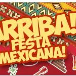 Copinho de Brigadeiro Festa Mexicana