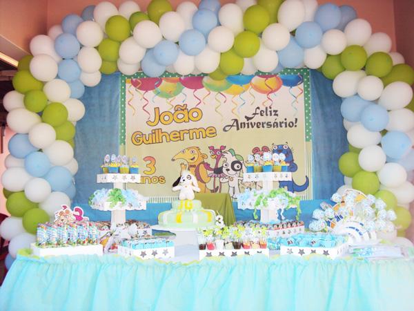 Festa Turma do Doki