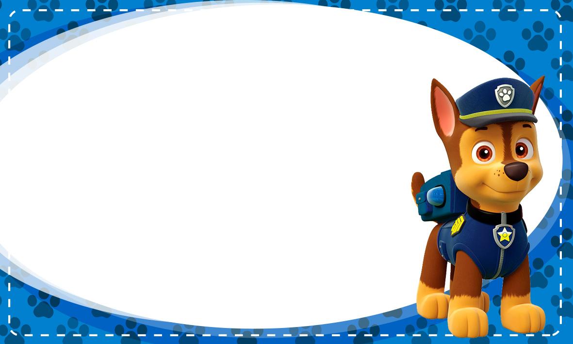 Etiqueta Escolar Personalizada Patrulha Canina 8 on Mario Bros Imagens Para Colorir