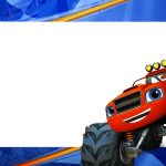 Etiqueta Volta as Aulas Blaze and Monster Machines 66