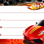 Etiqueta Volta as aulas Hot Wheels