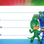 Etiqueta Volta as aulas PJ Masks