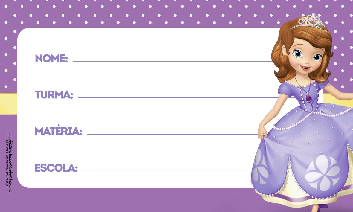 Etiqueta Volta as aulas Princesa Sofia 22