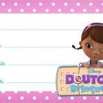 Etiquetas Escolar Volta as Aulas Doutora Brinquedos 1 2