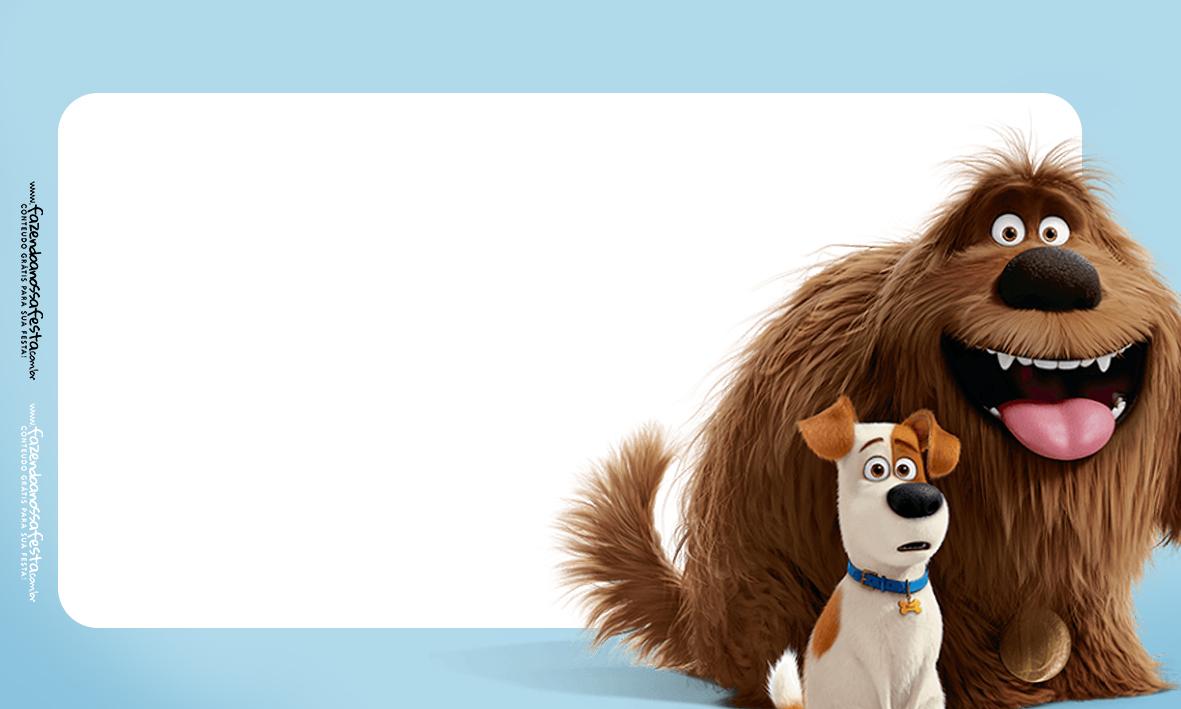 Etiquetas Escolar Volta as Aulas Pets 1
