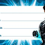 Etiquetas Volta as aulas Max Steel