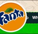 Fanta Whatsapp