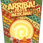 Bisnaga Flip Top Festa Mexicana