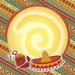 Convite Festa Mexicana