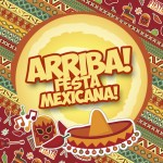 Festa Mexicana – Kit Festa Adulto!