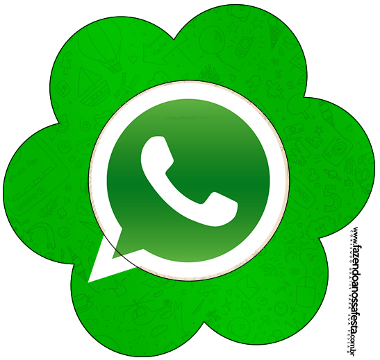 Flor Whatsapp