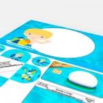 Pool Party – Kit Festa Infantil!