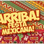 Lata de Leite Festa Mexicana