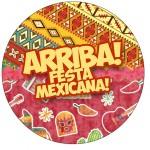 Latinhas Festa Mexicana