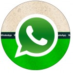 Latinhas, Tubetes, Toppers e Tags Whatsapp