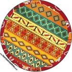 Latinhas,Toppers e Tubetes Festa Mexicana