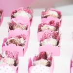 Festa Rosa Floral da Clara