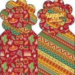 Marcador de Páginas Festa Mexicana