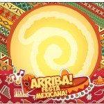 Marmita Festa Mexicana