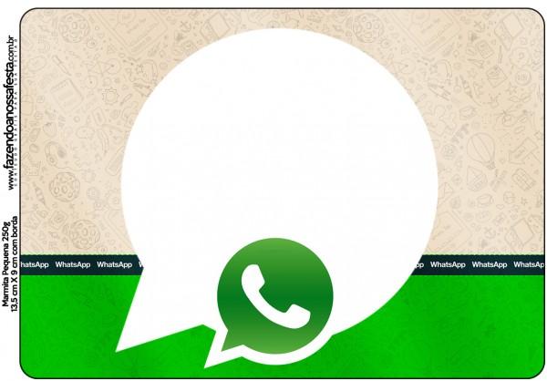 Marmita Whatsapp