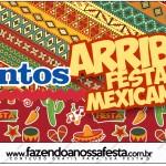 Mentos Festa Mexicana