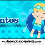 Mentos Pool Party