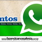 Mentos Whatsapp