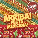 Mini M&M Festa Mexicana