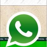 Mini Pastilha Docile Whatsapp
