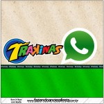 Mini Trakinas Whatsapp