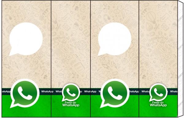 Nescauzinho Whatsapp