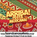 Passatempo Festa Mexicana