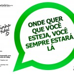 Plaquinhas Divertidas Whatsapp 21