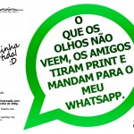 Plaquinhas Divertidas Whatsapp 33