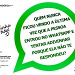 Plaquinhas Divertidas Whatsapp 35