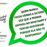 Plaquinhas Divertidas Whatsapp 35