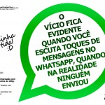 Plaquinhas Divertidas Whatsapp 37